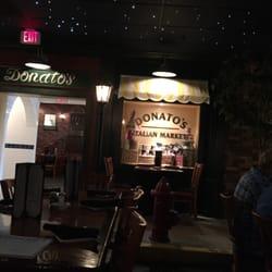 Port Charlotte Fl United States Donato S Italian Restaurant 89 Photos 91 Reviews