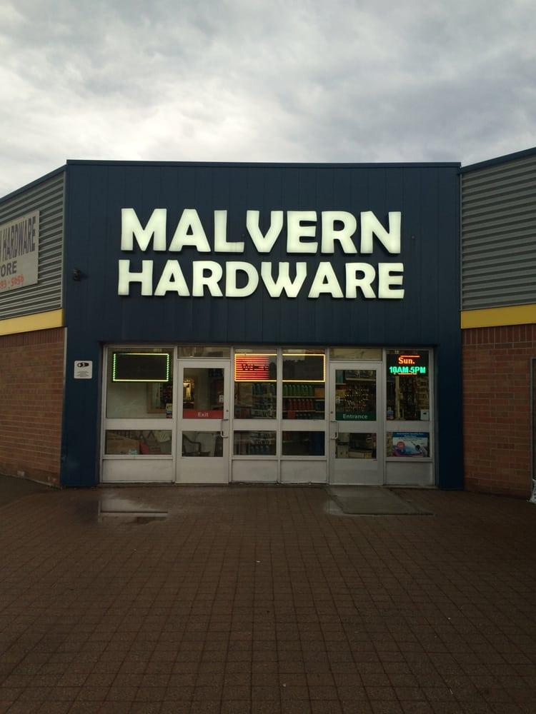 Malvern Hardware