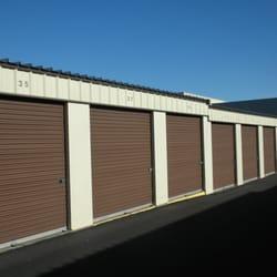 Photo of Stor-N-Loc Self Service Storage - Santa Rosa CA. Outside Units & Stor-N-Loc Self Service Storage - 16 Photos - Self Storage - 3047 ...
