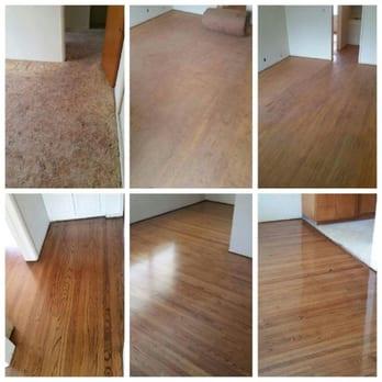 Prime custom hardwood flooring of pasadena 32 photos for Pasadena floors