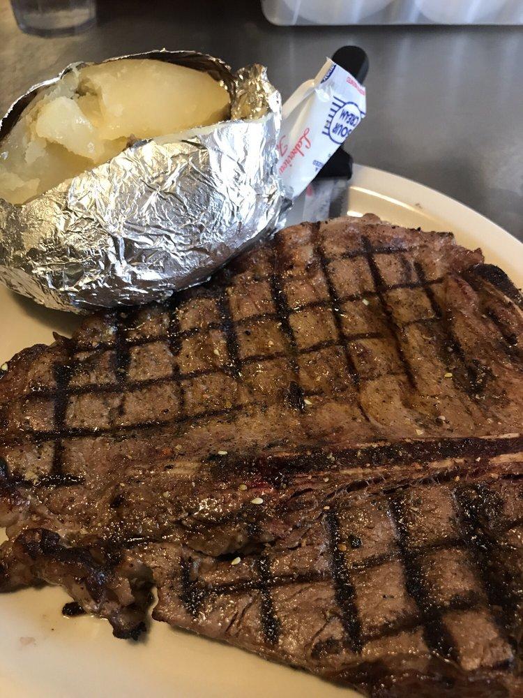 Mr K's Farmhouse Restaurant: 407 S Van Buren St, Abilene, KS