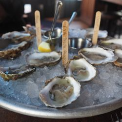 2 Midtown Oyster Bar