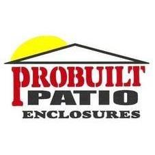 Probuilt Patio Enclosures: 1986 Linn St, Kansas City, MO