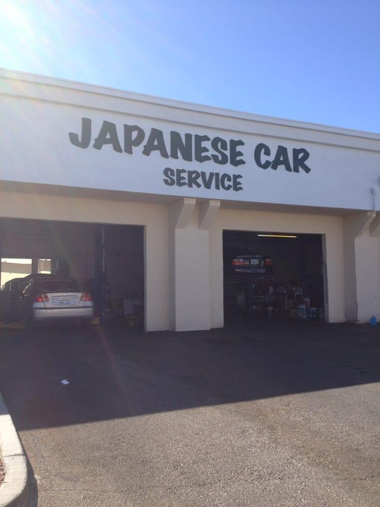 Car Body Repair Shops Near Me >> Japanese Car Service - Auto Repair - Chinatown - Las Vegas, NV - Reviews - Photos - Yelp