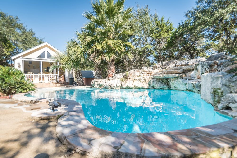 TNT Hill Country Getaways