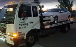 Towing business in Eagle, ID