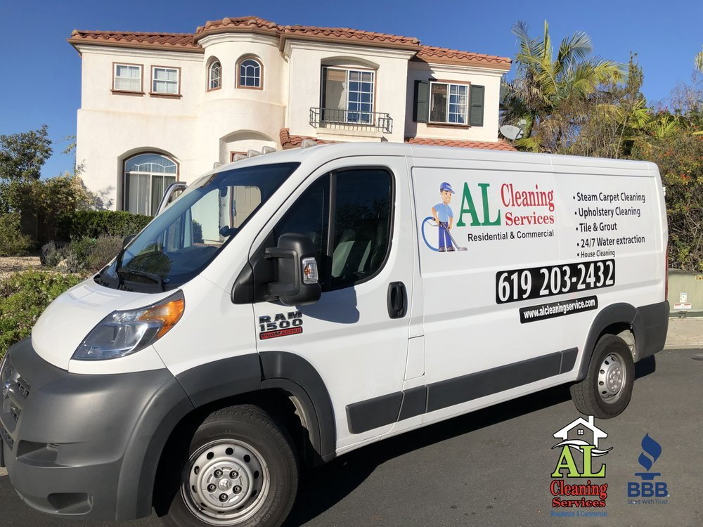 AL Cleaning Services