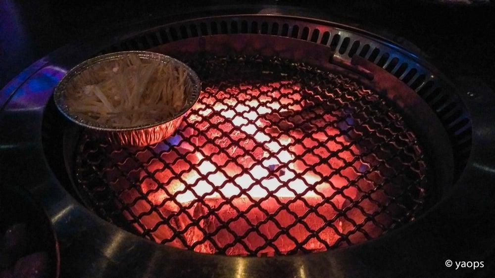 Rocku Yakiniku Japanese Charcoal Grill Singapore