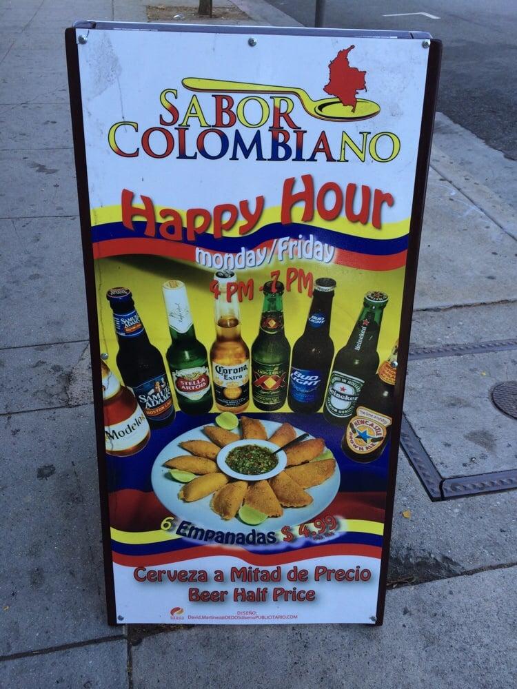 fotos colombianas putas Estados Unidos