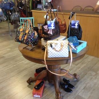 Double Take Consignment Store Virginia Beach