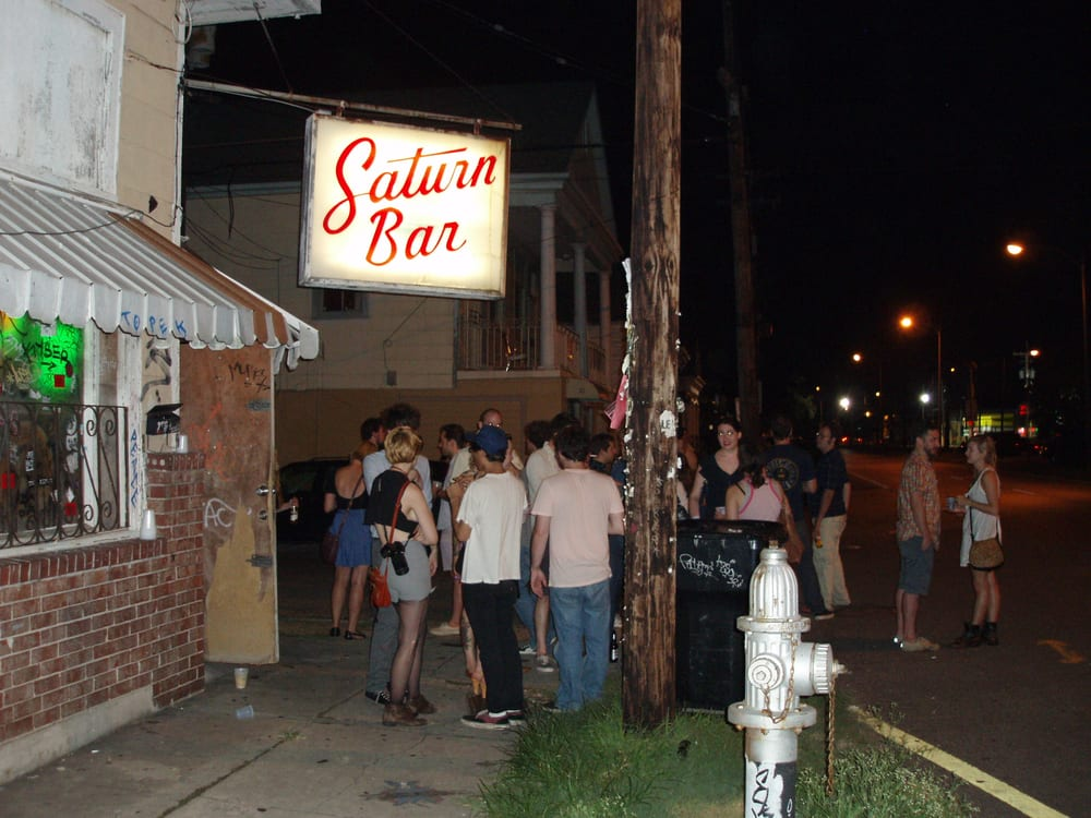 Saturn Bar 14 Photos Amp 45 Reviews Dive Bars 3067
