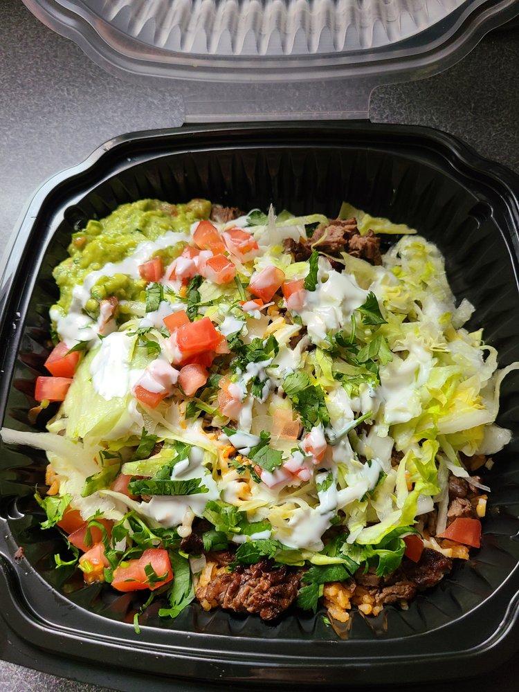 Casa De Tacos Tequila Bar: 4245 E Lincoln Hwy, Matteson, IL