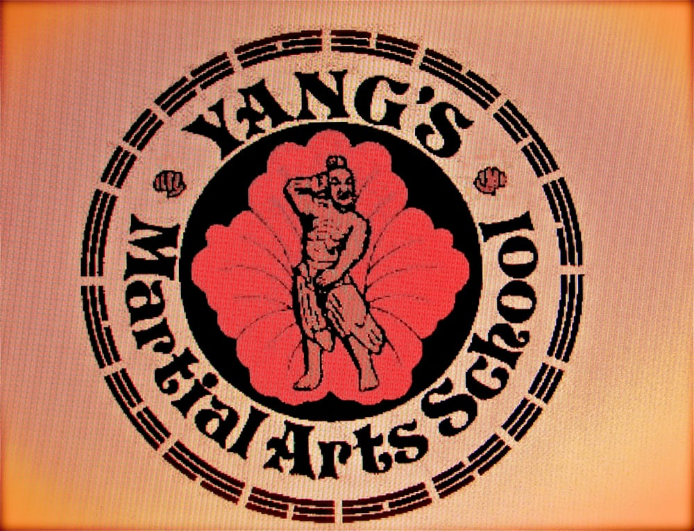 Yang's Martial Arts School