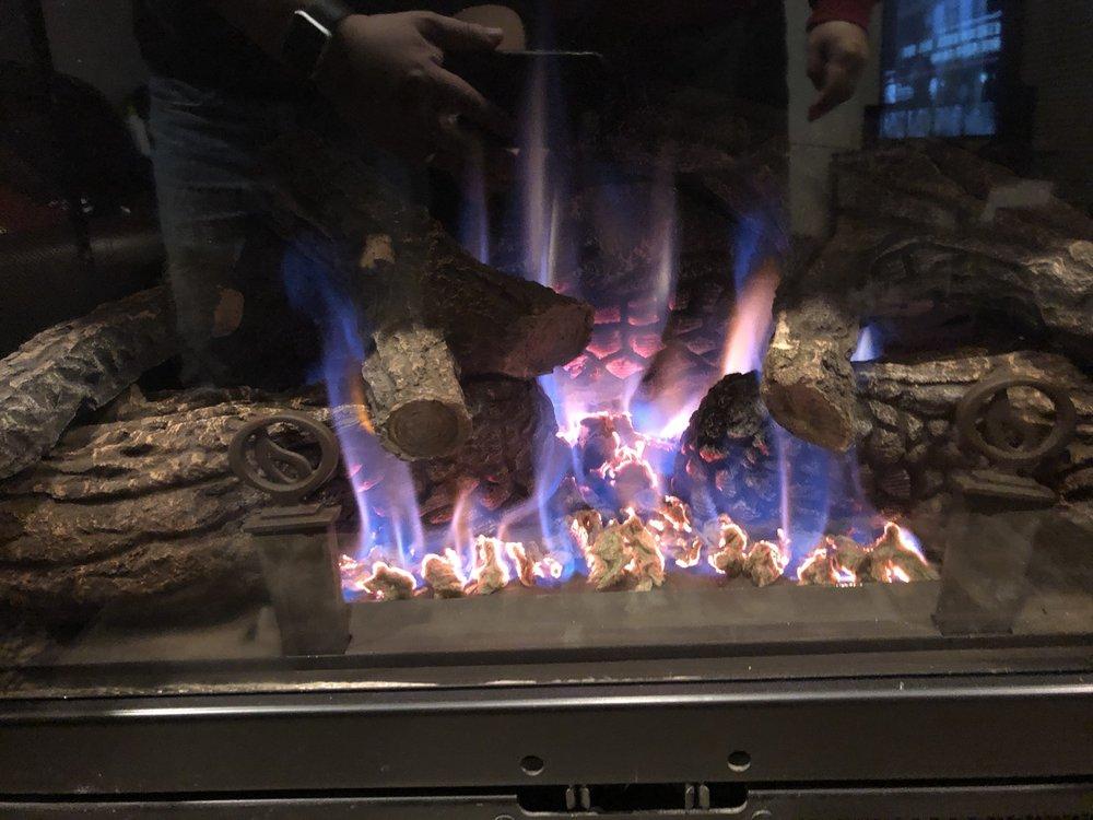 Seattle Fireplace: 4729 25th Ave SW, Seattle, WA