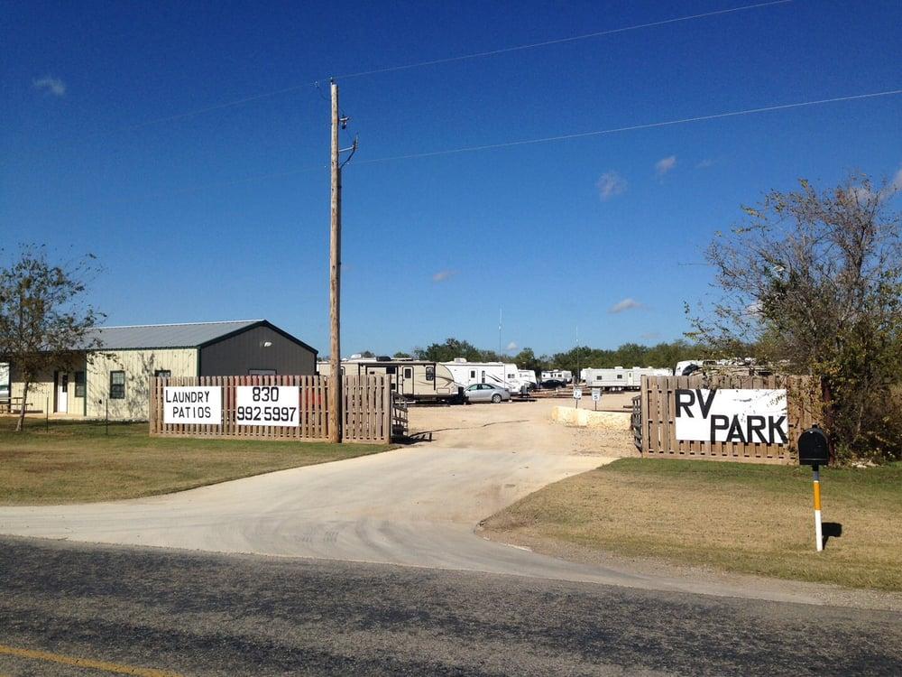 Moore TX RV Parks: 12621 N Interstate 35, Moore, TX