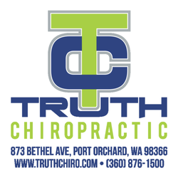0 Chester Ave Port Orchard Truth Chiropractic - Chiropracteur - 873 Bethel Ave, Port Orchard, WA ...