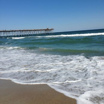 Photo Of Admirals Quarters Kure Beach Nc United States The Pier