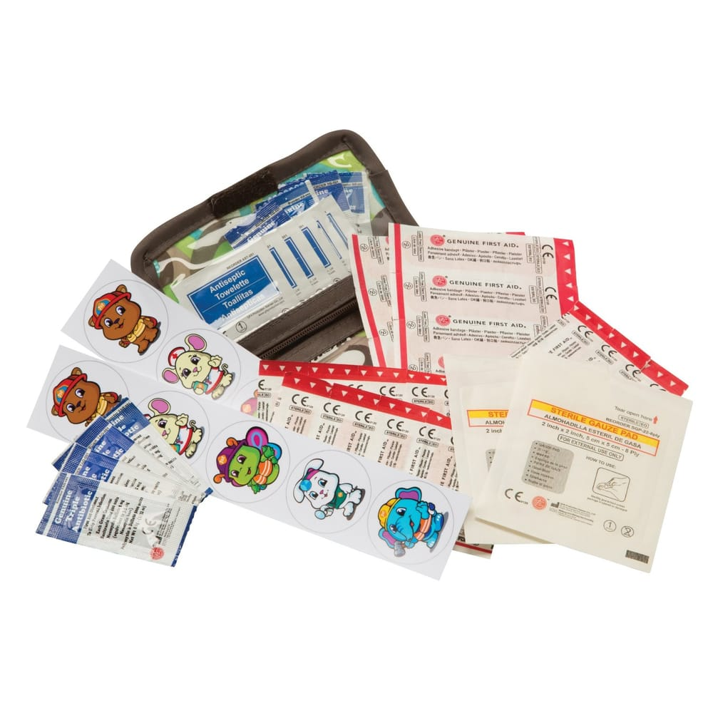 FREE First Aid Kit For Your Vehicle When You Obtain Home and
