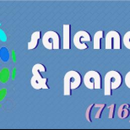Salerno Paint Amp Paper 10 Photos Painters 6300 Seneca