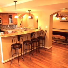 Photo Of Design Build Remodeling Group   Eldersburg, MD, United States.  Full Basement