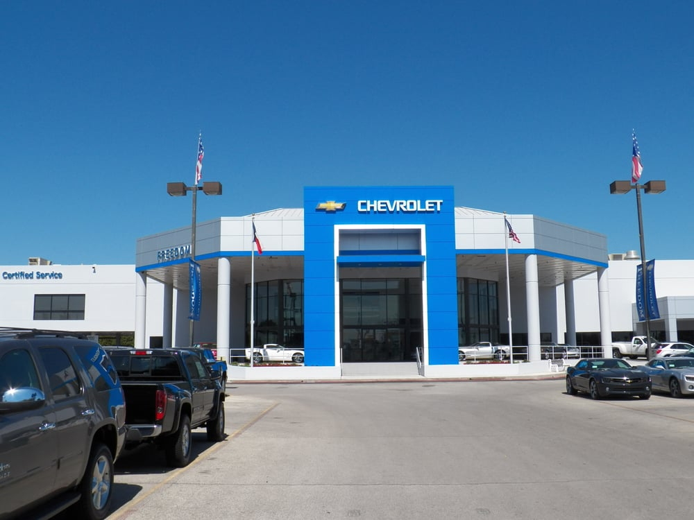 Photo Of Freedom Chevrolet   San Antonio, TX, United States. Welcome To  Freedom