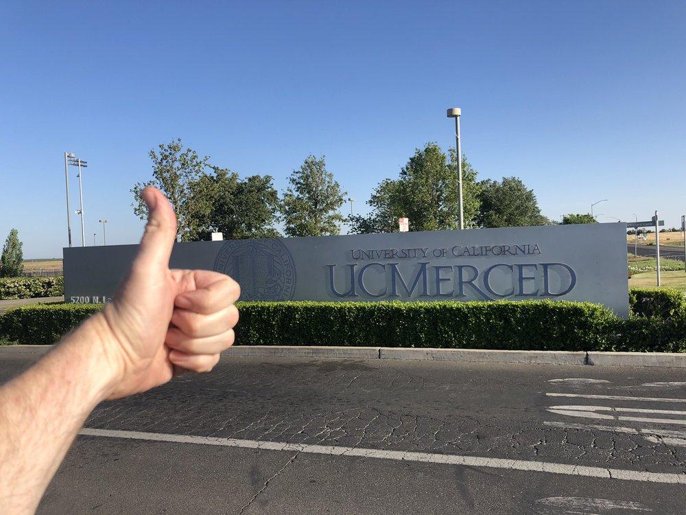 University of California - Merced: 5200 N Lake Rd, Merced, CA