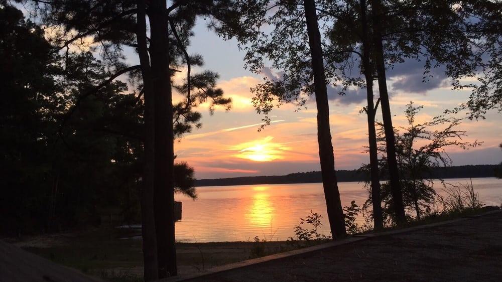 Petersburg Campground: 3998 Petersburg Rd, Appling, GA