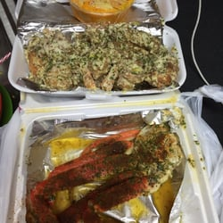 Seafood Kitchen - 39 Photos - Seafood - 196 Myrtle Ave, Jersey City ...