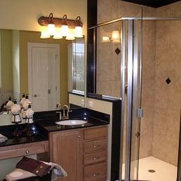 James Williams Contractors N Mulberry Elizabethtown KY - Bathroom remodel elizabethtown ky