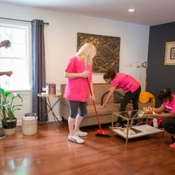photo of welcome home cleaning services austin tx united states