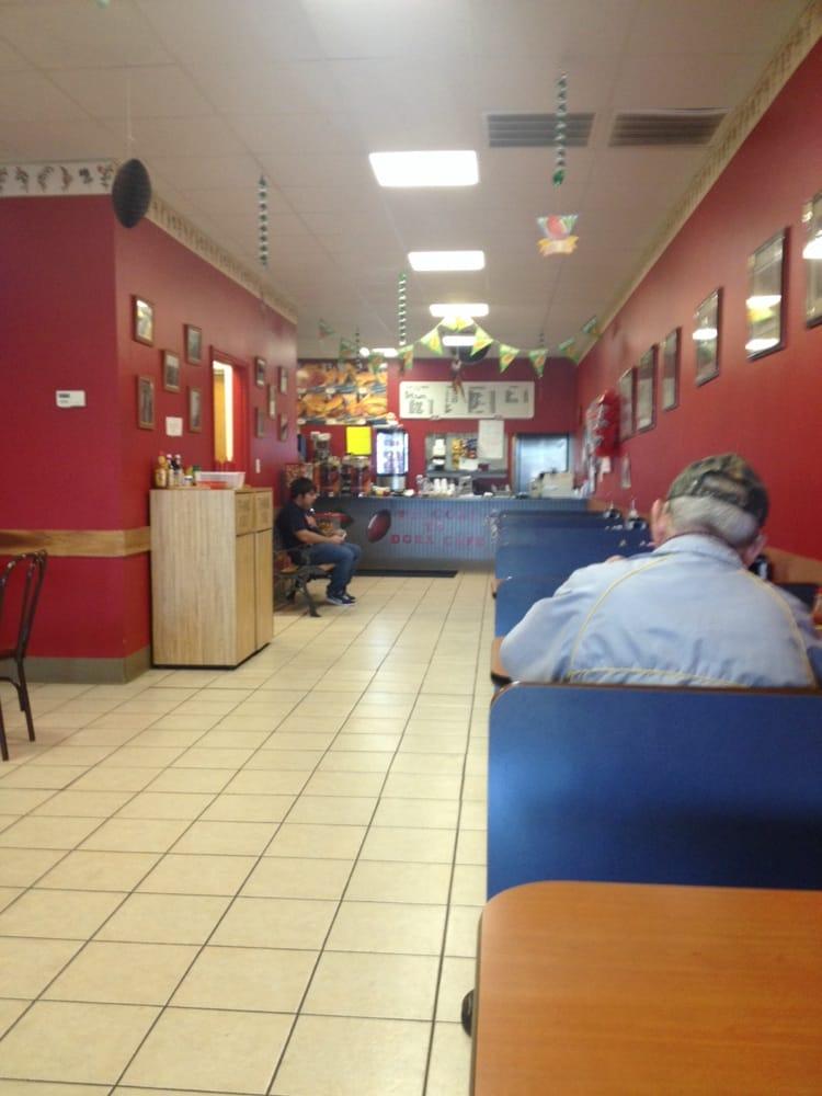The Dora Cafe: 2215 Hwy 78, Dora, AL