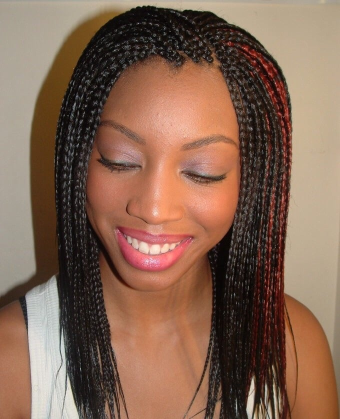 Small Box Braids Yelp