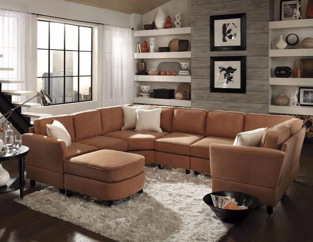 Simplicity Sofas - 24 Photos & 11 Reviews - Furniture Stores