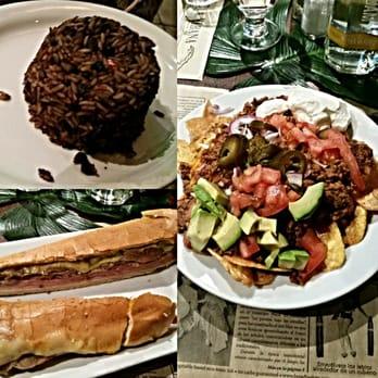 Lidia Cuban Restaurant Cranford Nj