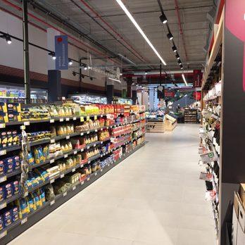 delhaize supermarket near me