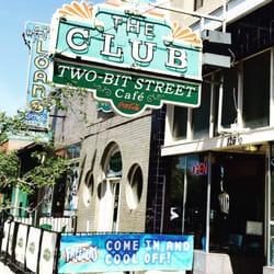 Two Bit Street Cafe Ogden Ut
