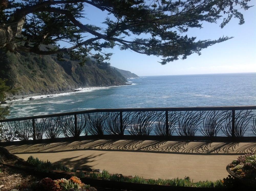Esalen Institute, Big Sur, Ca hvorfra alle passende massage færdigheder Flownamaste - Yelp-4606