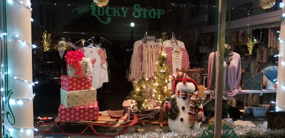 The Lucky Stop: 513 Main St, Canon City, CO