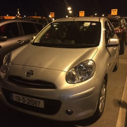 Car Hire At Dublin Airport Dan Dooley