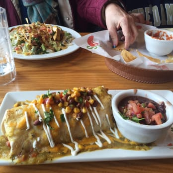 Chili's - Order Food Online - 43 Reviews - Tex-Mex - 5100 Pegasus ...