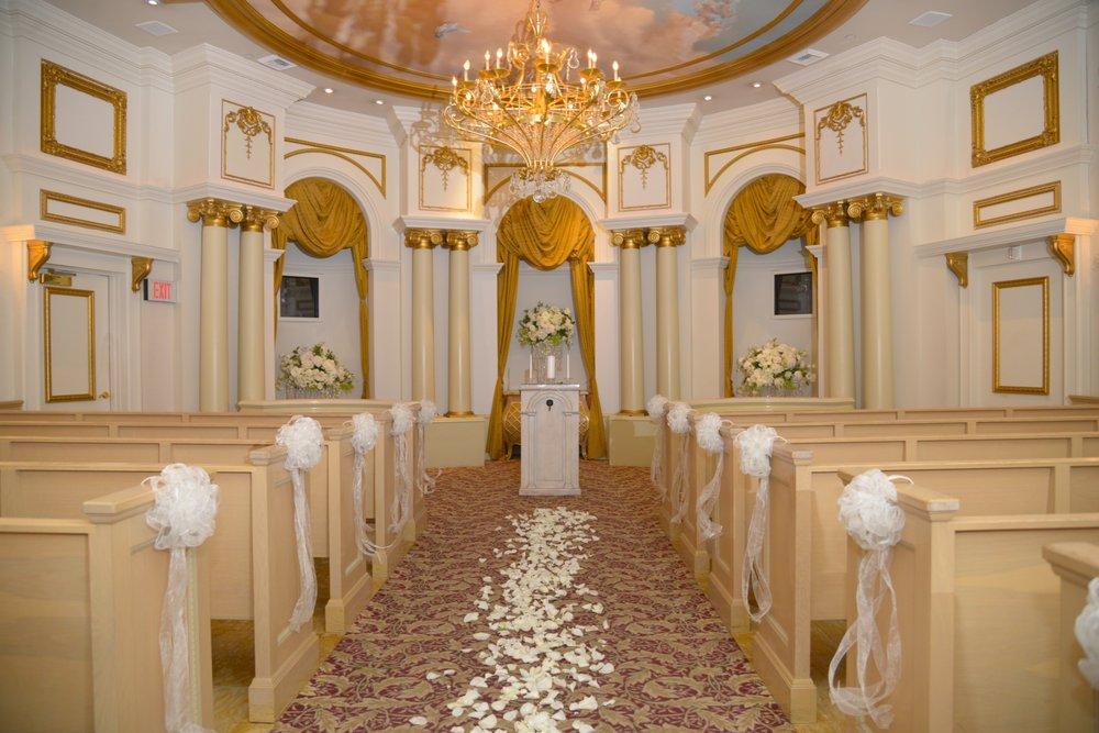 Paris Wedding Chapel 50 Photos Chapels 3655 Las Vegas Boulevard South The Strip Nv Phone Number Yelp