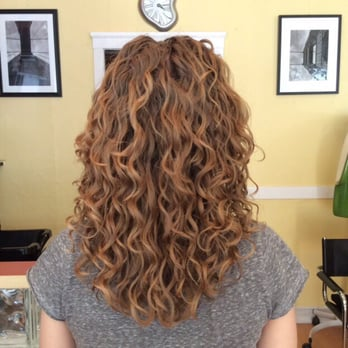 Photo Of Dianne Nola Curly Hair Specialist San Francisco Ca United States