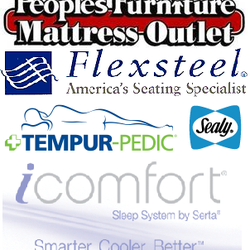 Photo Of Peoples Furniture U0026 Mattress Outlet   Evansville, IN, United  States. How