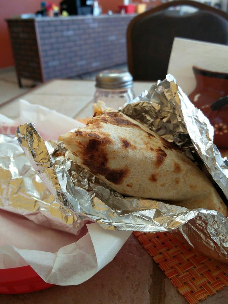 La Casita Restaurant: 550 East Lisa Dr, Chaparral, NM