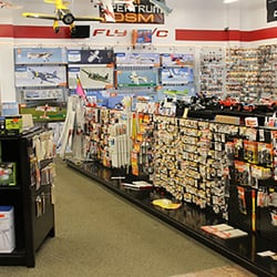 Remote Control Hobbies - CLOSED - Hobby Shops - 2790 S University Dr on