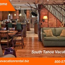 tahoe vacation rental vacation rentals 3509 rocky point rd
