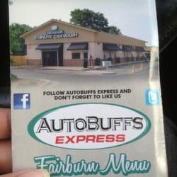auto buff express douglasville closed car wash 6010 fairburn