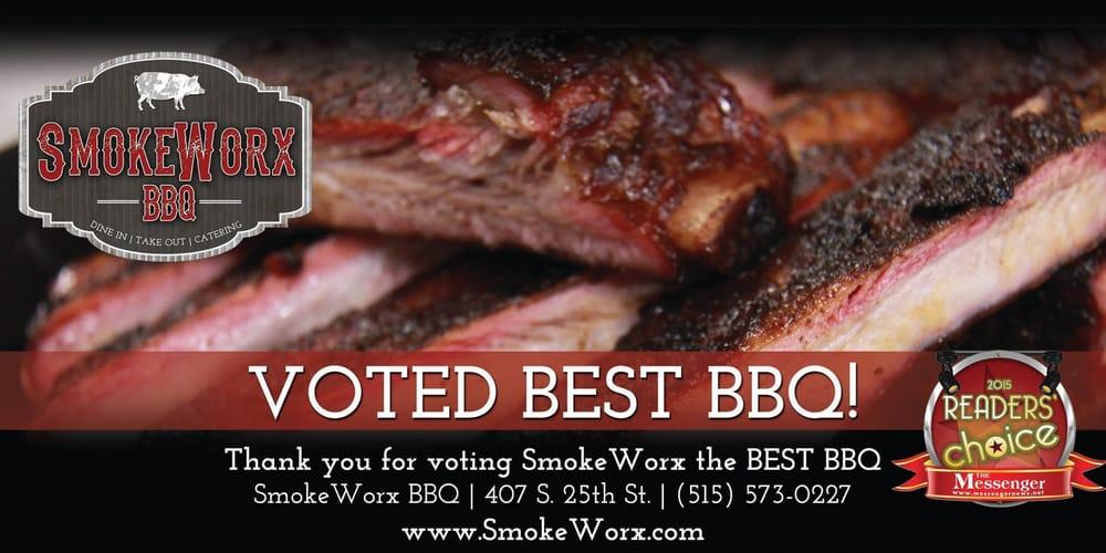 SmokeWorx: 2026 5th Ave S, Fort Dodge, IA