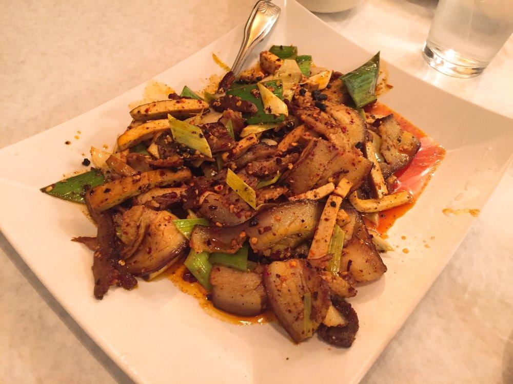 Sichuan Gourmet: 1900 Murray Ave, Pittsburgh, PA