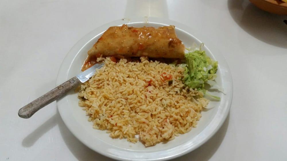 Reyes Mexican Food: 1310 N Jim Miller Rd, Dallas, TX